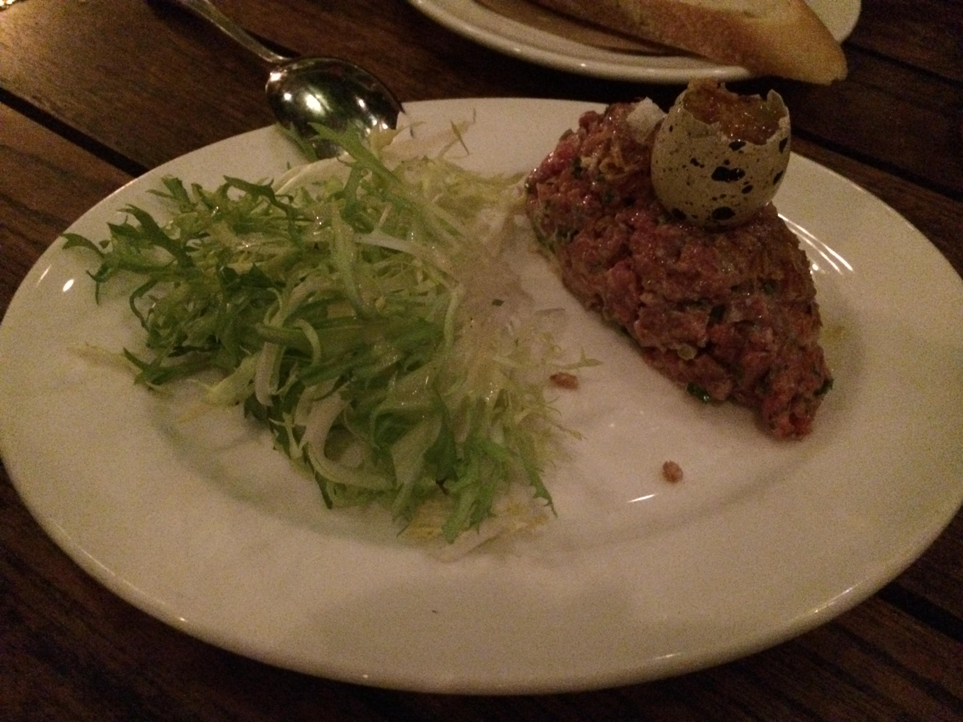 ... tartare guacamole classic steak tartare classic steak tartare simple